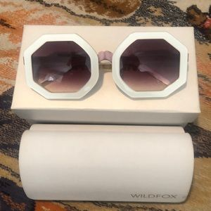 Wild fox Ava Sunglasses